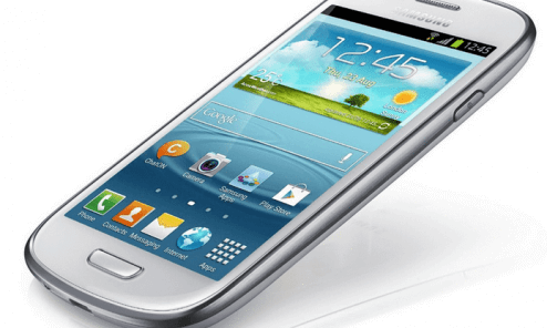 Update Galaxy S3 Mini I8190 to Android 5.1.1 Lollipop Firmware Build LMY47V with OmniROM 3