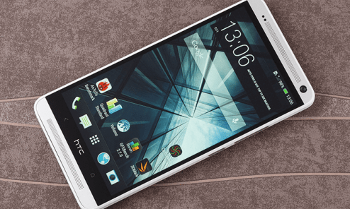 Install Android 5.1.1 Lollipop on HTC One Max via CM12.1 Nightly ROM 5