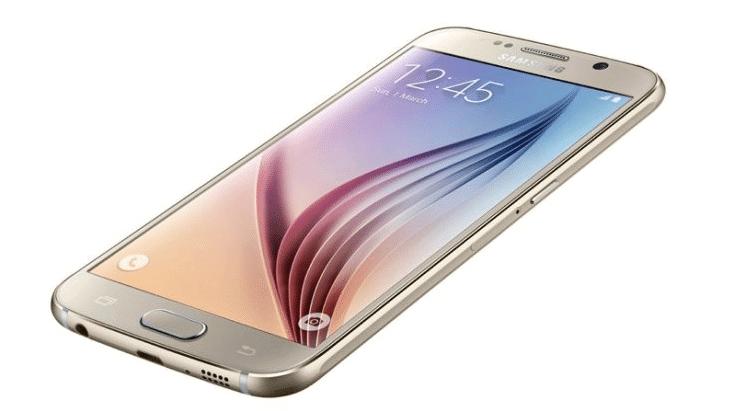 Flash  Android 5.1.1 Lollipop G920FXXU2BOFJ manually on Galaxy S6 G920F