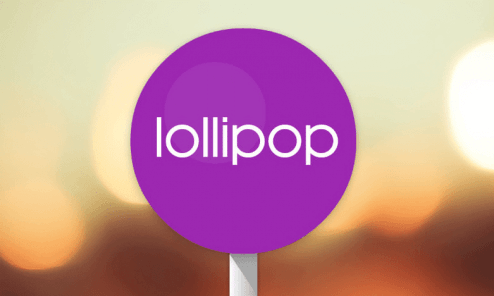install Android 5.0 Lollipop
