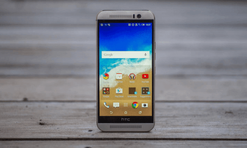 Install crDroid Android 5.1.1 Custom ROM on HTC One M9 11