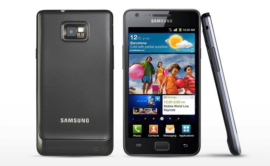 Galaxy S2 I9100 gets Resurrections Remix Android 5.1.1 Lollipop custom ROM