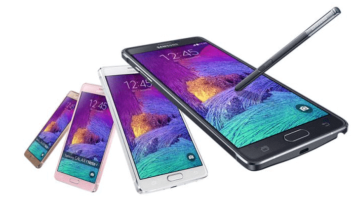 Get Android 5.1.1 Lollipop Official OTA Update on Galaxy Note 4 SM-N910T