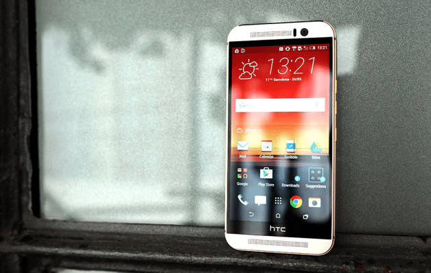 Guide to update HTC One M9 to crDroid Android 5.1.1 Custom ROM
