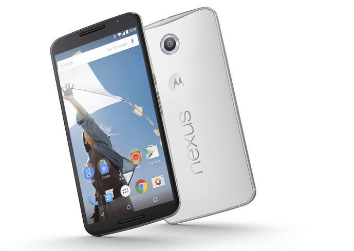 Install Android M MPA44G Developer Preview 3 Image on Nexus 6 (Shamu)