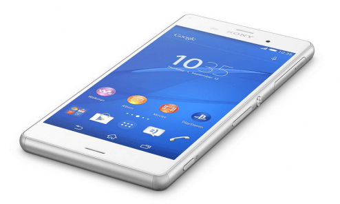 How to Update Xperia Z3 to Android 5.1.1 Moonbreakers Lollipop Custom ROM 4