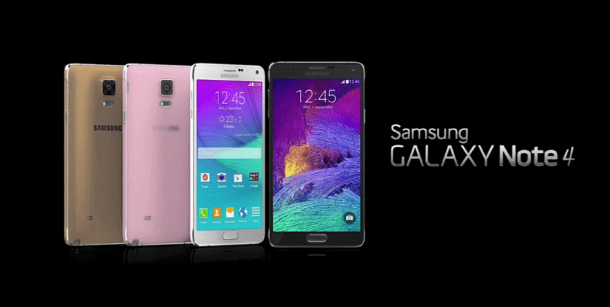 Install Stock N910CXXU1COH4 Android 5.1.1 Lollipop on Galaxy Note 4