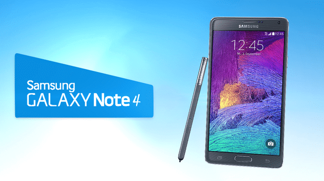 Samsung Rolled-Out Android 5.1.1 Lollipop Official Firmware for Galaxy Note 4 N910F