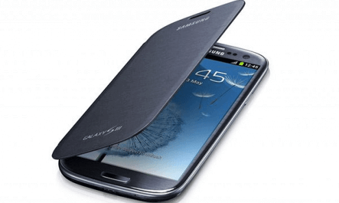 Galaxy S3 I9300 received Android 5.1.1 AOSP Lollipop Custom ROM - How To Install 4