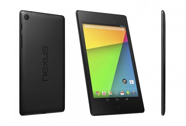 Flash Android 5.1.1 Validus on Nexus 7 (2013) Lollipop Custom ROM