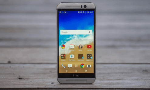 HTC One M9 received Android 5.1.1 Candy5 Lollipop Custom ROM - How To Install 10