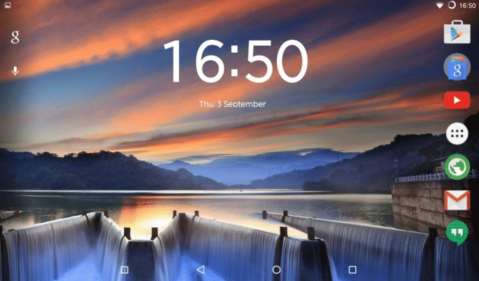 Download Android 5.1.1 crDroid Lollipop ROM for Galaxy Tab 2 7.0 P3100