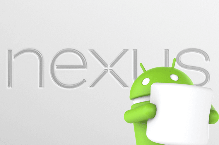 Download Android 6.0 Marshmallow MRA58K OTA Update for Nexus Devices
