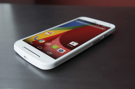 Flash Android 5.1.1 Lollipop on Motorola Moto G 2014 with Stable CM 12.1 ROM