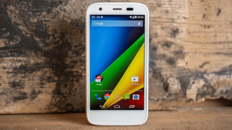 Install Moto G 2014 LTE CyanogenMod 13 6.0 Marshmallow ROM
