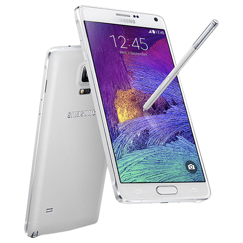 Flash N910GDTU1COH4 Android 5.1.1 Update on Galaxy Note 4 N910G