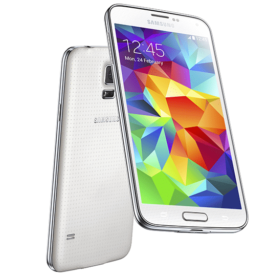 Flash Official Android 5.1.1 Firmware Update on Galaxy S5 SM-G900W8 Canadian