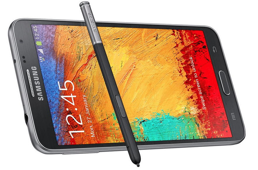 Update Samsung Galaxy Note 3 Neo Android 5.1.1 Lollipop