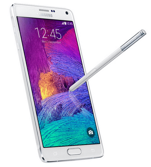 How to flash Android 5.1.1 Lollipop update on Galaxy Note 4 Canadian (SM-N910W8)