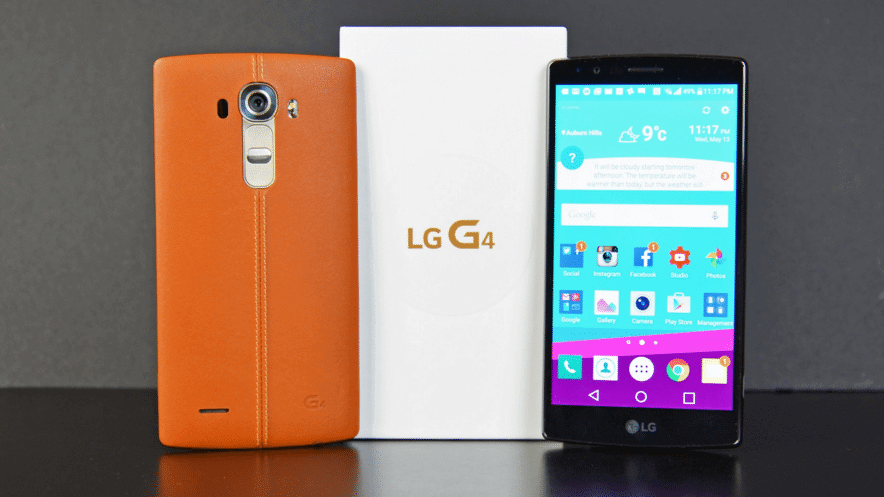 How to update LG G4 with Android 6.0 Marshmallow Using TWRP