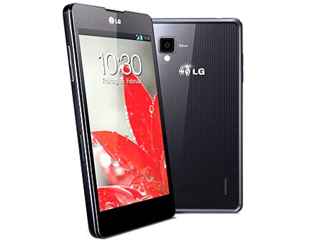 How to update LG Optimus G E975 to Android 6.0 Marshmallow AOSP ROM
