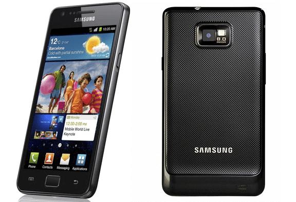Install Android 5.1.1 Fusion Lollipop Custom ROM on Galaxy S2 I9100