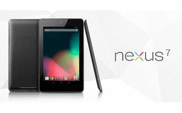 Install Android 6.0 Marshmallow AOSP ROM on Nexus 7 2012 WiFi