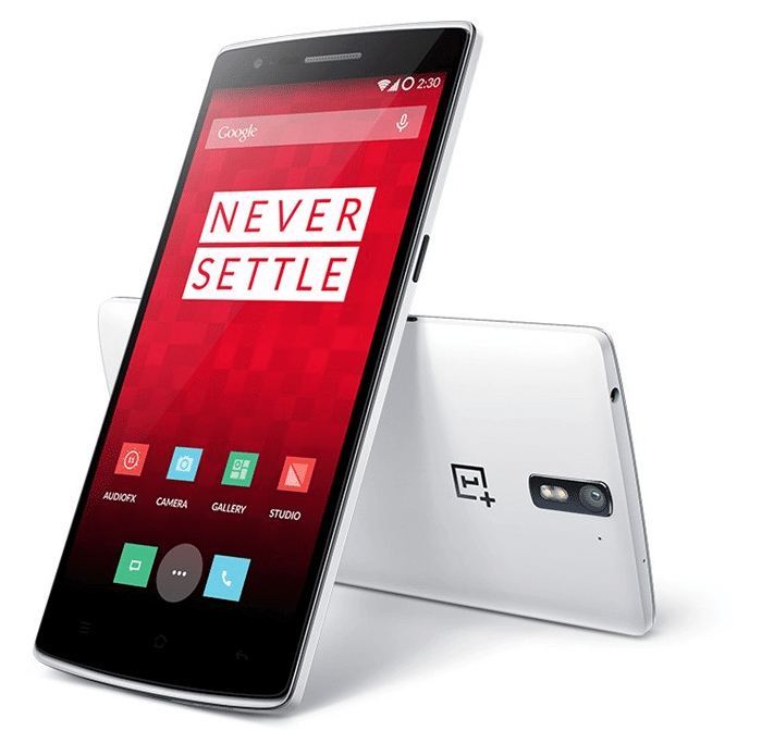 Install Android 6.0 Marshmallow AOSParadox ROM on OnePlus One