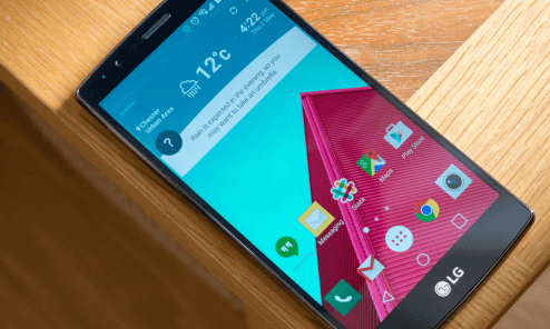 Update LG G4 H815 to Android 6.0 Marshmallow Build 20A Flashable Stock ROM with TWRP 5