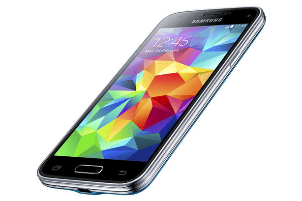 Root Galaxy S5 Mini SM-G800H on Android 5.1.1 Lollipop via SuperSU