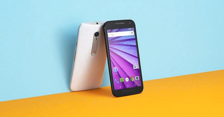 Root Moto G 2015 with SuperSU Package - How To