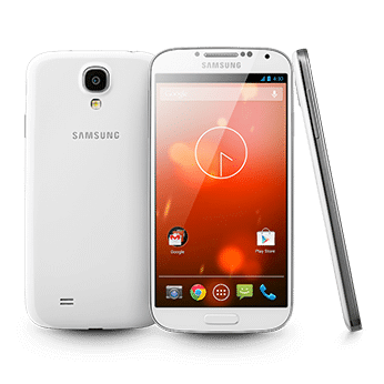 Update Galaxy S4 LTE I9505 to Android 5.1.1 GPE Lollipop Custom ROM