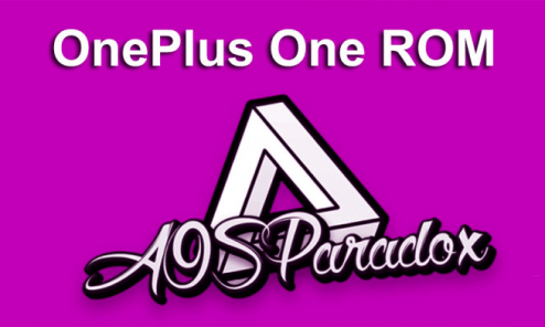 How To Install Android 6.0 Marshmallow AOSParadox ROM on OnePlus One 8