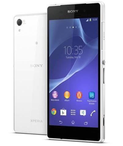 Flash Android 6.0 Marshmallow on