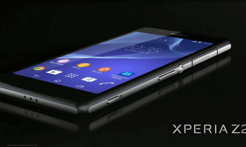 How to Update Xperia Z2 to Android 6.0 Marshmallow using AOSP ROM 5