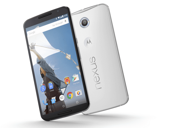 How to Update Nexus 6 to Android 6.0 MRA58N Marshmallow Official Image
