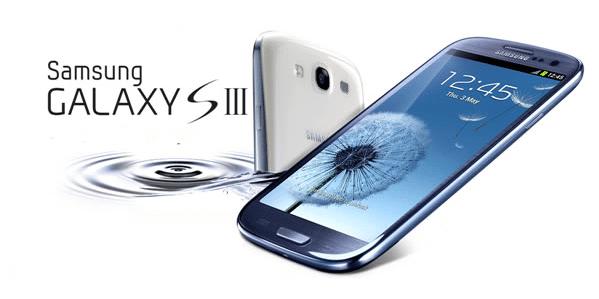 Installing Android 6.0 Marshmallow on Galaxy S3 via AOSP Custom ROM