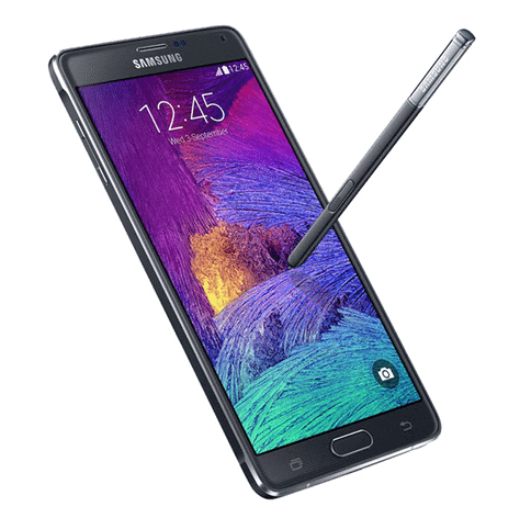 Update Samsung Galaxy Note 4 N910F to Official Android 5.1.1 Lollipop Firmware