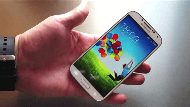 Update Galaxy S4 LTE I9505 to Android 6.0 Marshmallow