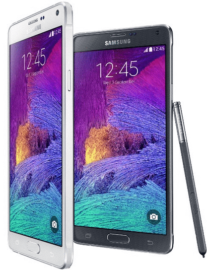Update Stock N910TUVU2DOK2 Android 5.1.1 Lollipop on Galaxy Note 4 N910T