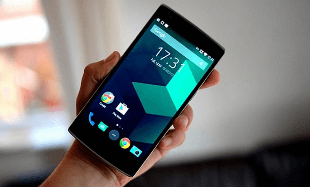 How To Update OnePlus One to Paranoid Android 6.0.1 Custom ROM