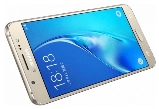 Install XXU1APG5 Android 6.0.1 Marshmallow on Galaxy J7 SM-J710FN