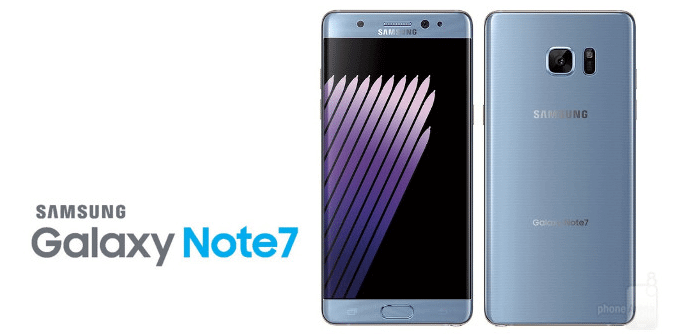 Root Samsung Galaxy Note 7 using SuperSU on Android 6.0 Marshmallow