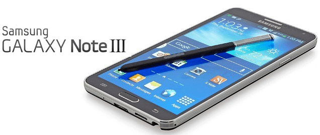 Update Galaxy Note 3 SM-N9005 to XXUGBPD3 Android 5.0 Lollipop Firmware 2016