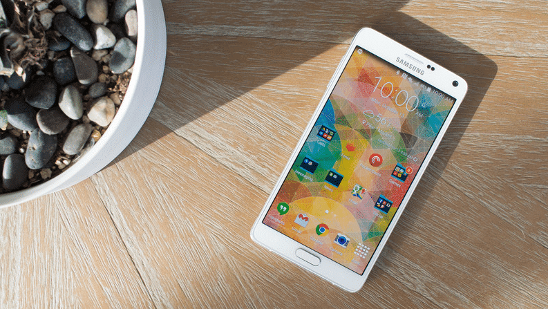 Download and Install Official Android 6.0.1 on Galaxy Note 4