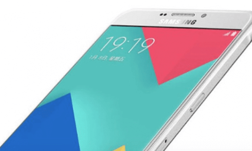 Install ZCU1BPE2 Android 6.0.1 Marshmallow Official OTA Update on Galaxy A9 (2016) 3