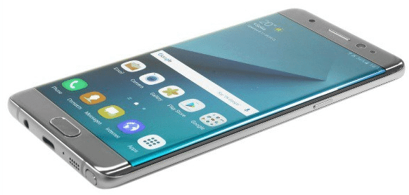 Install KSU1BPHA Android 6.0.1 Marshmallow Official Firmware on Galaxy Note 7