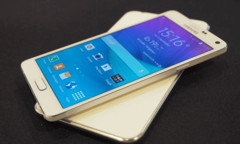 How To Update Galaxy Note 4 [All Variants] to Official Android 6.0.1 Marshmallow 5