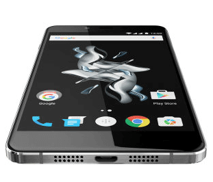 Update OnePlus X E1003 to Android 7.0 Nougat AOSP CM14 Custom ROM