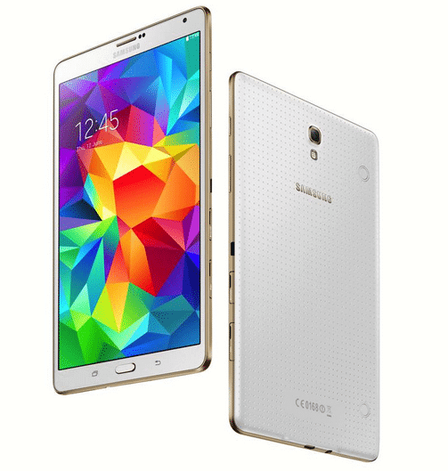 Download Android 6.0.1 Marshmallow OTA update for Galaxy Tab S 707V